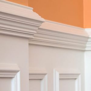 Architectural Moulding Profiles