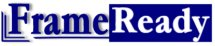 FrameReady Logo