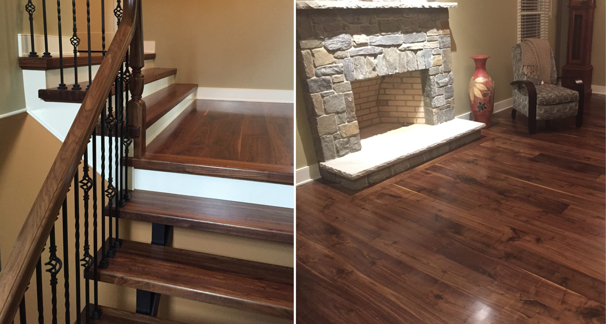 Flooring Finishes at Vermont Hardwoods