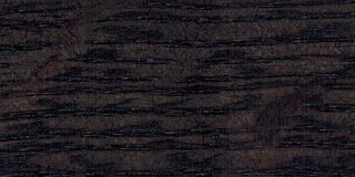 White Oak Face Grain with Charcoal (C) Finish