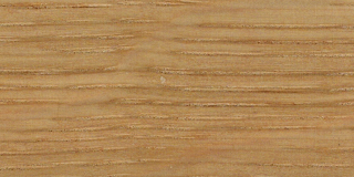 White Oak Face Grain with Oil & Wax (F) Finish