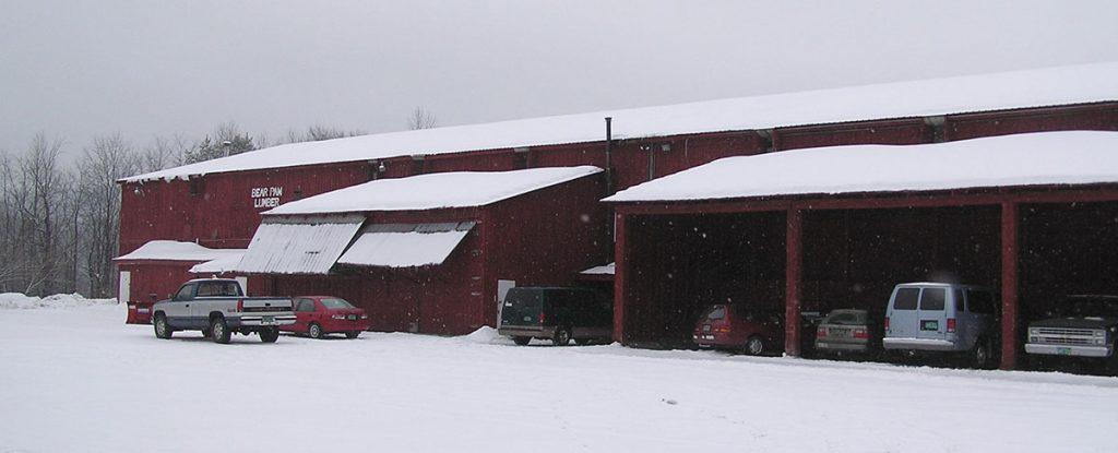 Vermont Hardwoods in 2004