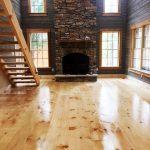 Pre Finished Hardwood Flooring