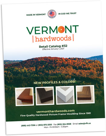 Request a Vermont Hardwoods Catalog and Price List