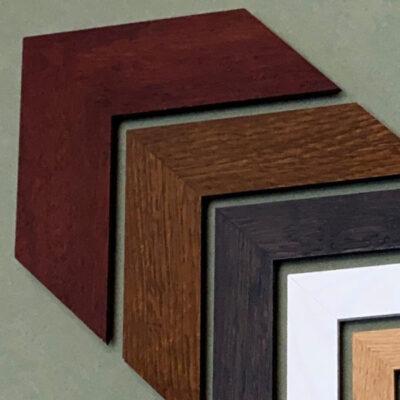 corner sample square