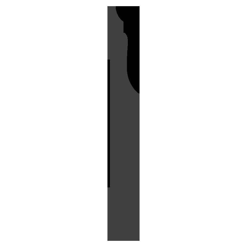 Baseboard Victorian ML2603