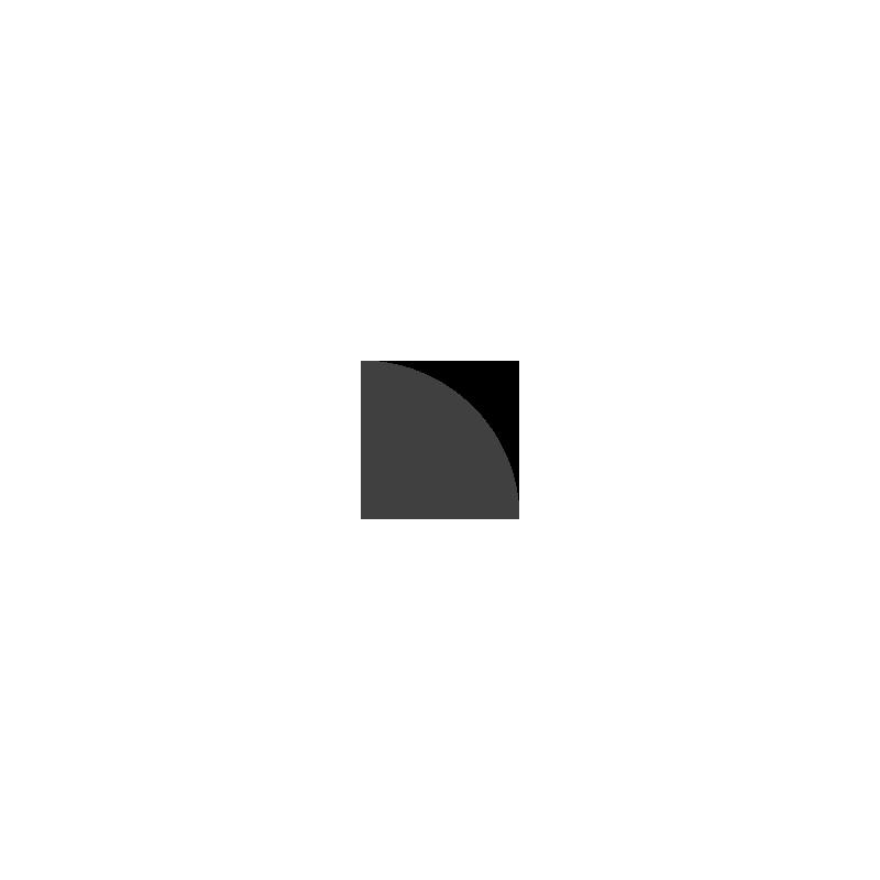 Panel Moulding Inside Corner – Quarter Round ML5530