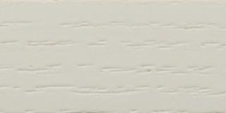 Ash Edge Grain with White (T) Finish