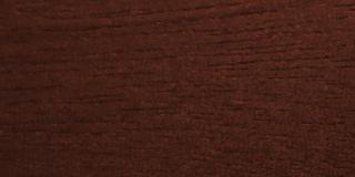 Mahogany Face Grain with Antique (Q) Finish
