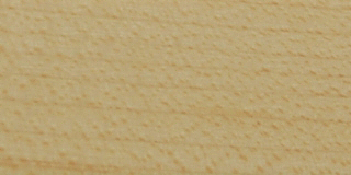 Maple Edge Grain with Clear Lacquer (L) Finish