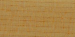 Maple Edge Grain with Oil & Wax (F) Finish