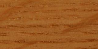 Oak Edge Grain with Clear Lacquer (L) Finish