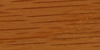 Oak Face Grain with Clear Lacquer (L) Finish