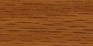 Oak Face Grain with Oil & Wax (F) Finish