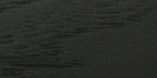 Walnut Face Grain with Satin Black (K) Finish